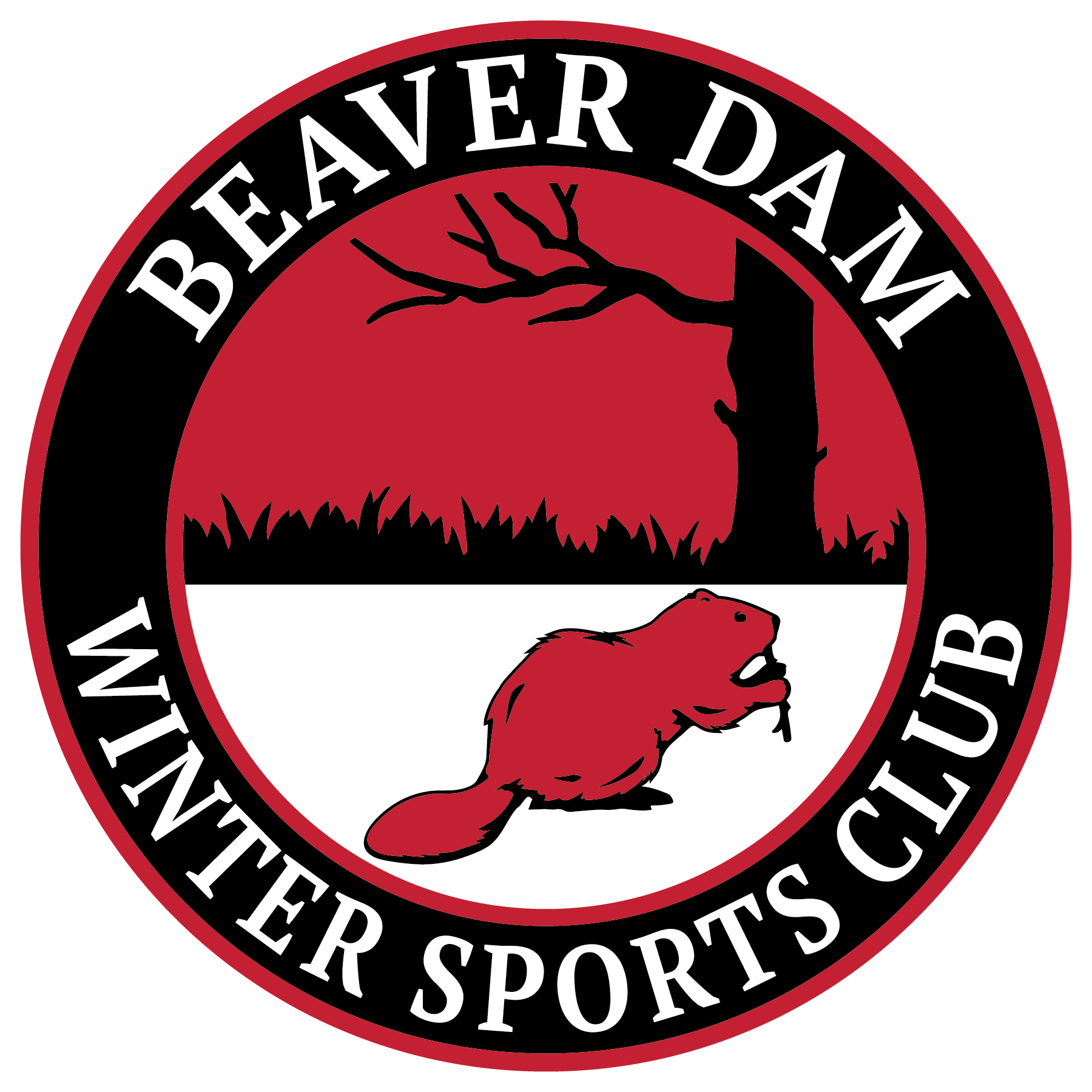 Beaver Dam Winter Sports Club Logo